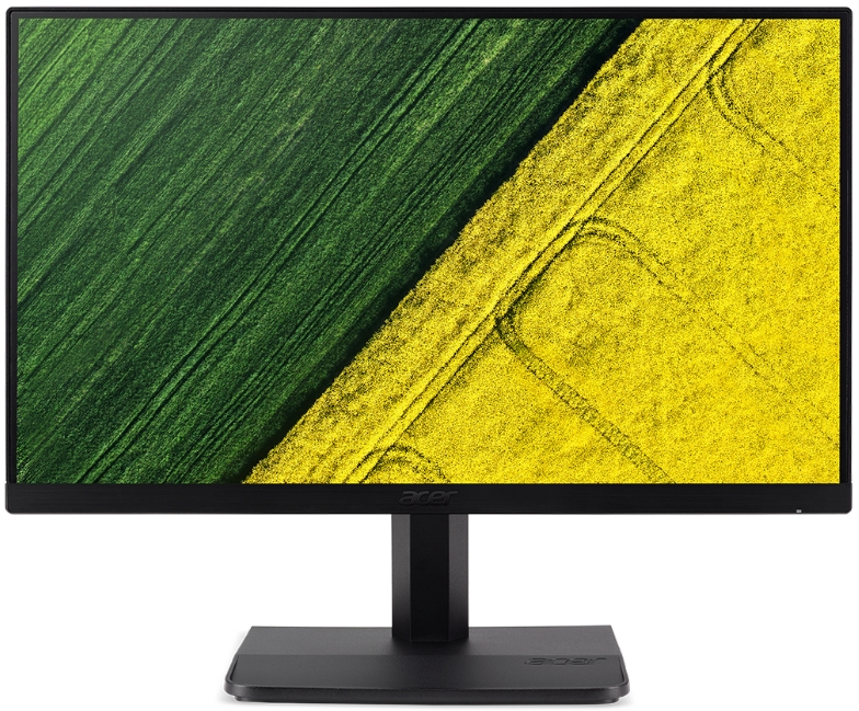 Acer - Monitor - LCD - Acer 21,5' ET221Qbd IPS FHD monitor, fekete