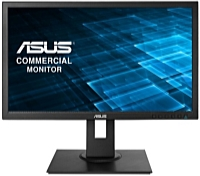 ASUS - Monitor LCD TFT - Asus 21,5' BE229QLB IPS FHD monitor, fekete