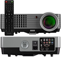 Overmax - Projector - Overmax MultiPic 3.1 LED projektor