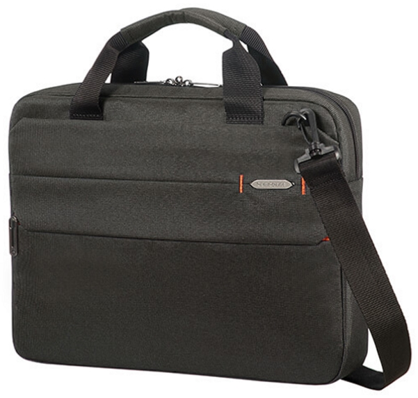 Samsonite - Táska (Bag) - Samsonite Network 3 15,6' notebook táska, fekete