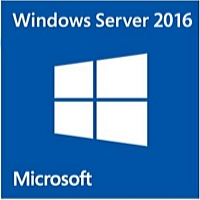 Microsoft - Software Microsoft - Microsoft OEM Windows Server 2016 1 Clt Device CAL, magyar