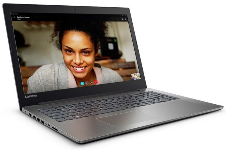 Lenovo - Notebook - Lenovo IdeaPad 320 15 80XL00D8HV 15,6' i3-7100U 4G 1Tb G920MX/2G Dos notebook