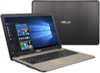 ASUS - Notebook - Asus X540SA-XX048D 15,6' N3700 4G 1Tb DOS notebook