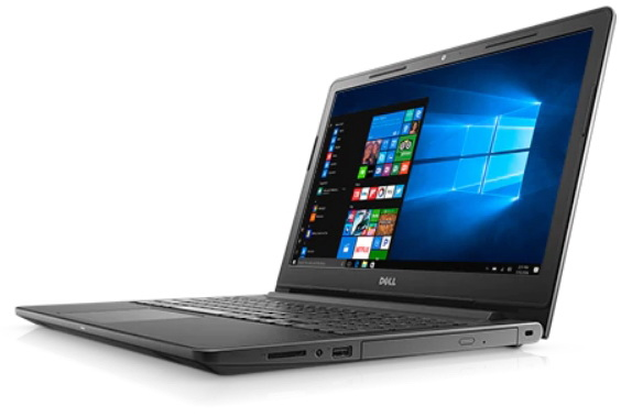 Dell - Notebook - Dell Vostro 3568 15,6' i3-6006U 4G 500G Linux notebook