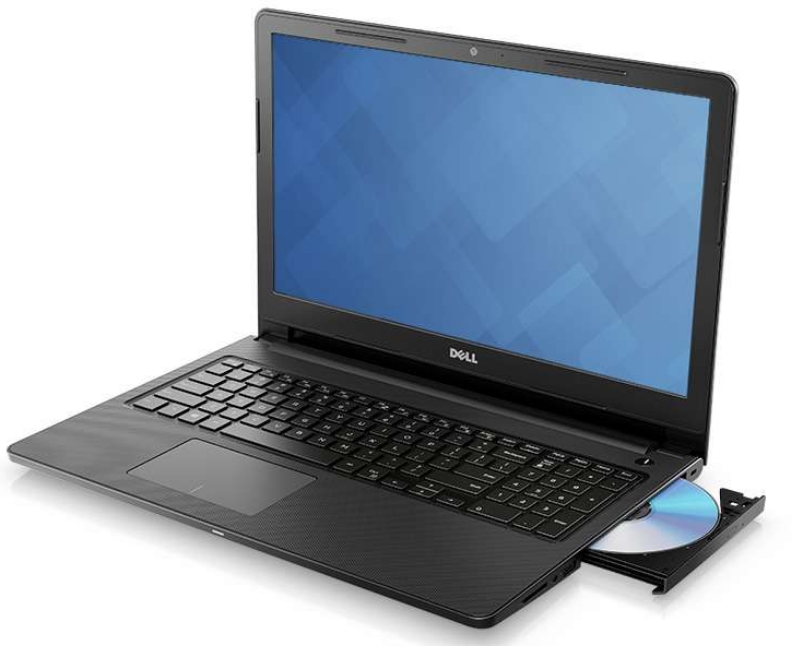Dell - Notebook - Dell Inspiron 3567 15,6 i3-6006U 4G 1TB W10Home notebook