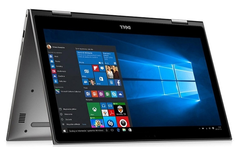 Dell - Notebook - Dell Inspiron 3567 13,3' FHD Touch i5-8250U 8G 256G W10Home notebook