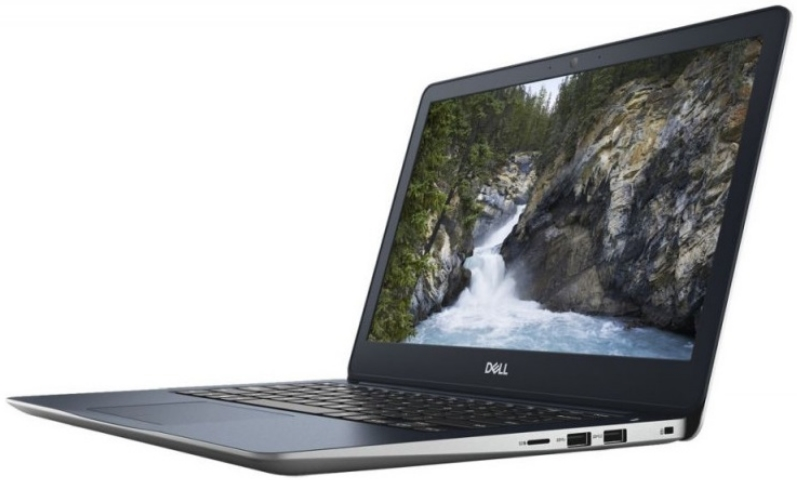 Dell - Notebook - Dell Vostro 5370 13,3' FHD i5-8250U 8G 256G Intel 620 W10Home notebook