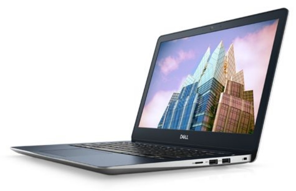Dell - Notebook - Dell Vostro 5370 13,3' FHD i5-8250U 8G 256G R530/2G Linux notebook