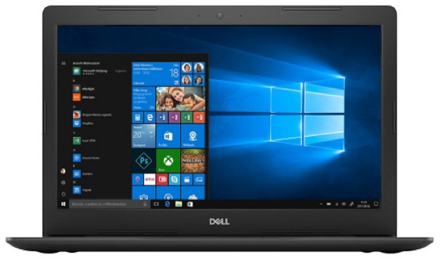Dell - Notebook - Dell Vostro 3568 15,6' i3-7130U 4G 128G Linux notebook