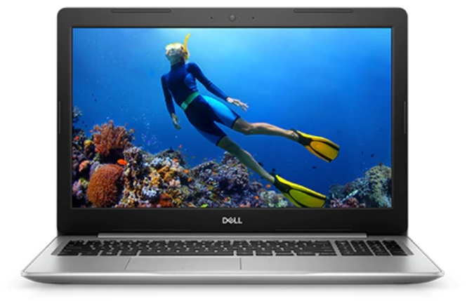 Dell - Notebook - Dell Inspiron 5570 15,6' FHD i5-8250U 8GB 256G R530/2G GW10Home notebook