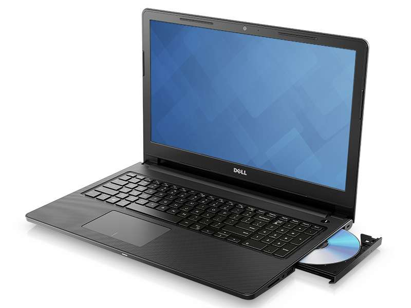Dell - Notebook - Dell Inspiron 3567 15,6 FHD i3-6006U 4G 1TB R5M430/2G Linux notebook