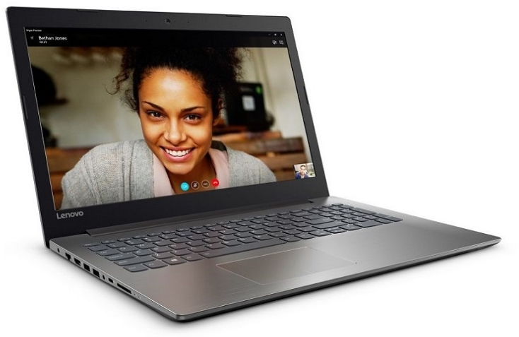 Lenovo - Notebook - Lenovo IdeaPad 320 80XL00D9HV 15,6' i5-7200U 4G 500G Dos notebook
