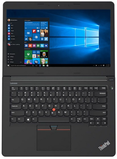Lenovo - Notebook - Lenovo ThinkPad E470 20H1007XHV 14' FHD i5-7200U 8G 256G W10Home Notebook