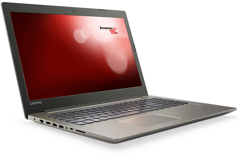 Lenovo - Notebook - Lenovo IdeaPad 520 80YL00AJHV 15,6' i5-7200U 4G 1T+128G 940MX/4G Dos notebook