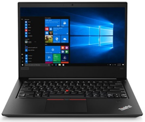 Lenovo - Notebook - Lenovo ThinkPad E480 20KN002VHV 14' FHD i5-8250U 8G 1T+256G W10Pro notebook