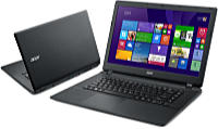 Acer - Notebook - Acer Aspire ES1-531-C40R 15,6' N3050 4G 500G Linux notebook
