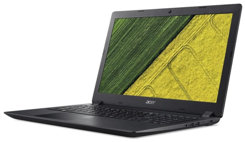 Acer - Notebook - Acer Aspire 3 A315-31-C0PA 15,6' N3450 4G 500G Linux notebook