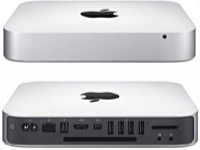 Apple - Számítógép - Apple MGEQ2MP/A i5-4308U 8GB 128GB SSD+1Tb HDD Mac mini