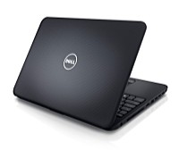 Dell - Notebook - Dell Inspiron 15 Black notebook PDC 2117U 1.8GHz 4GB 500GB Linux